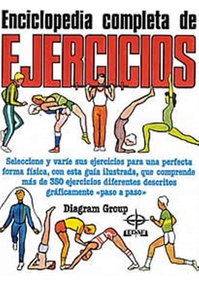 Enciclopedia completa de ejercicios