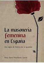 La masonería femenína en España