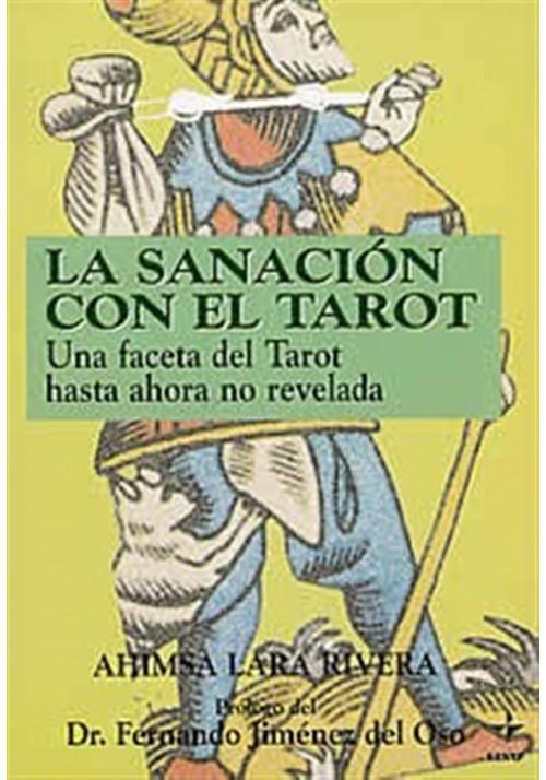 La sanción con el Tarot-Una faceta del Tarot hasta ahora no revelada