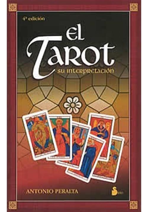 El Tarot -su interpretación