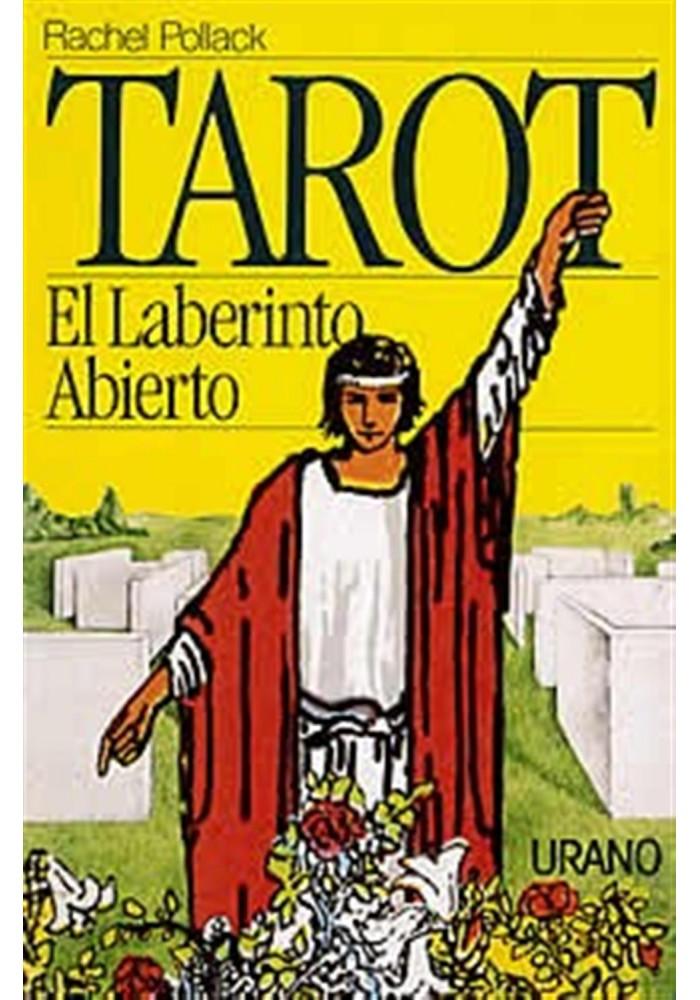 Tarot- El laberinto abierto