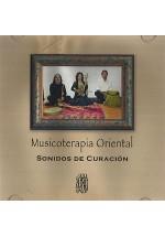Musicoterapia Oriental, Sonidos de curación.