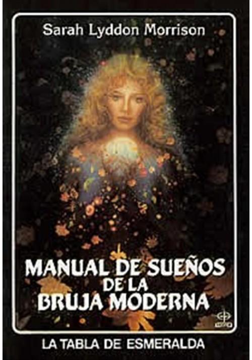 Manual de sueños de la bruja moderna