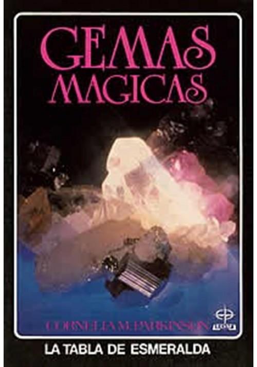 Gemas magicas