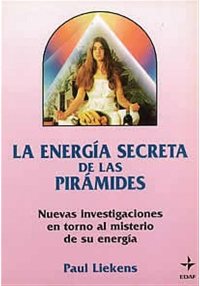 La energía secreta de la pirámides