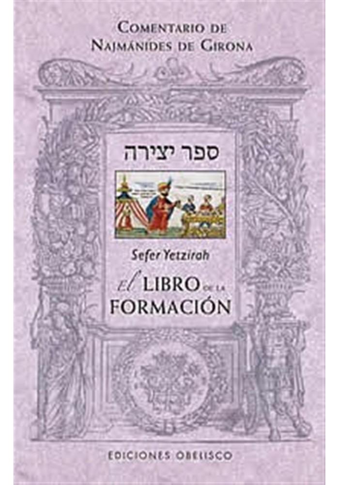 Sefer Yetzirah- El Libro de la Formación