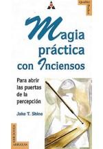 Magia práctica con inciensos