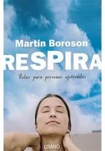 Respira- Relax para personas ajetreadas