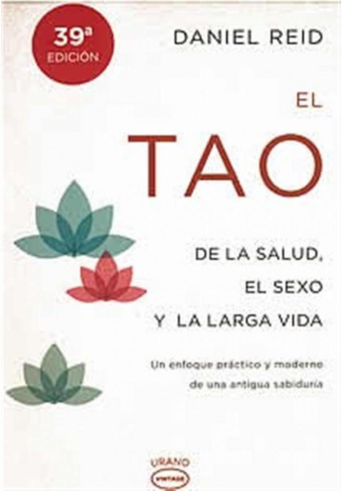 El Tao de la salud, el sexo y la larga vida.