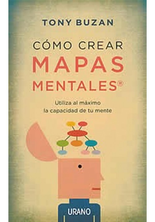 Cómo crear mapas mentales