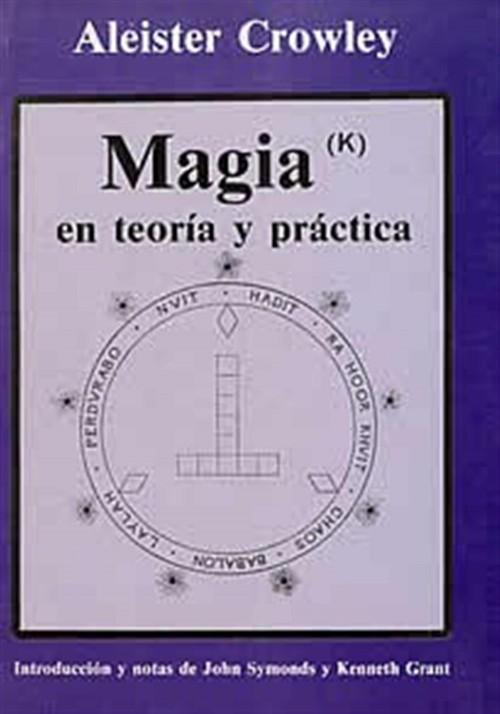 Magia en teoría y práctica