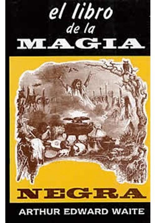 El libro de la Magia