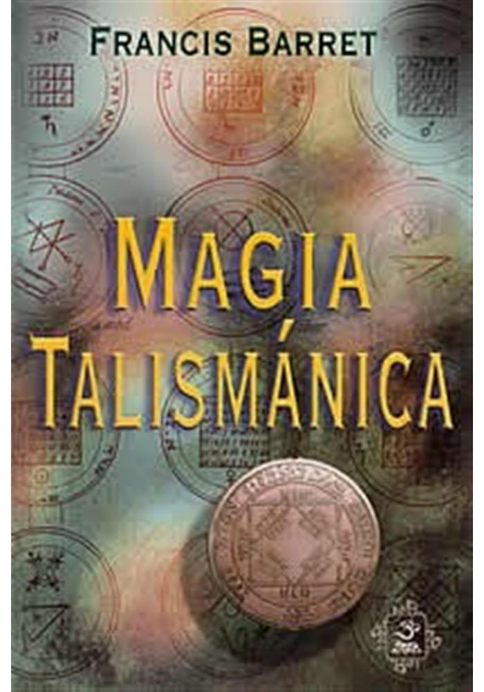 Magia Talismánica