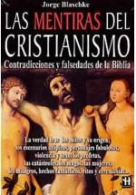 Las mentiras del cristianismo