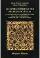 Las letras hebreas y sus pruebas iniciáticas