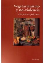 Vegetarianismo y no-violencia