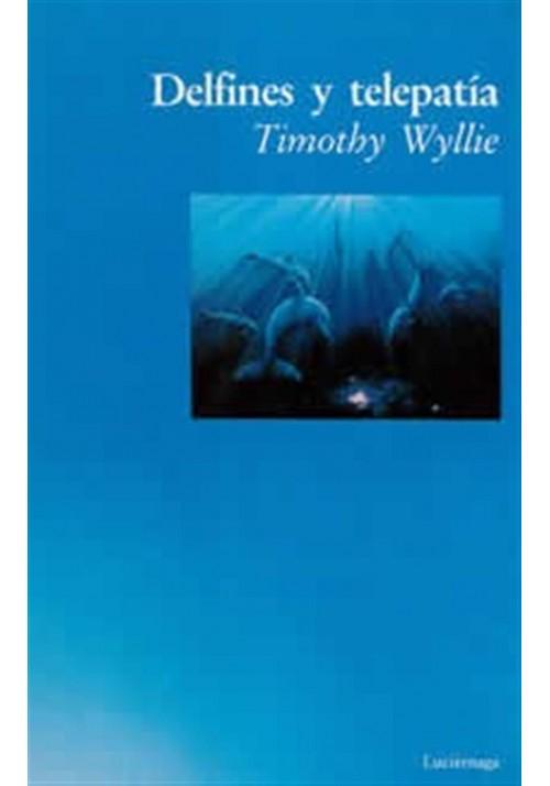 Delfines y telepatía