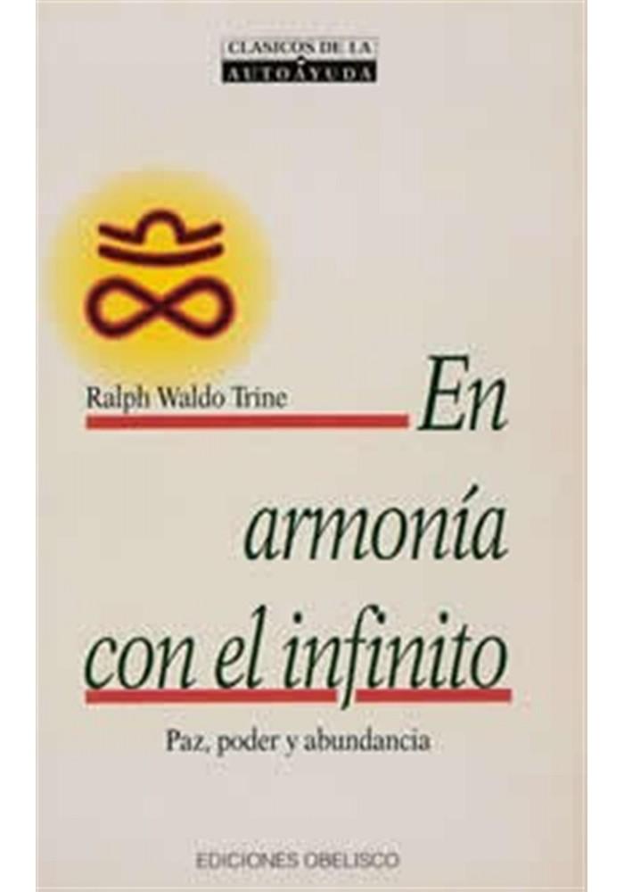 En armonía con el infinito-Paz,poder y abundancia