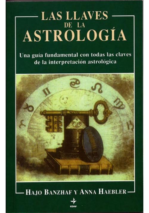 Las Llaves de la Astrología
