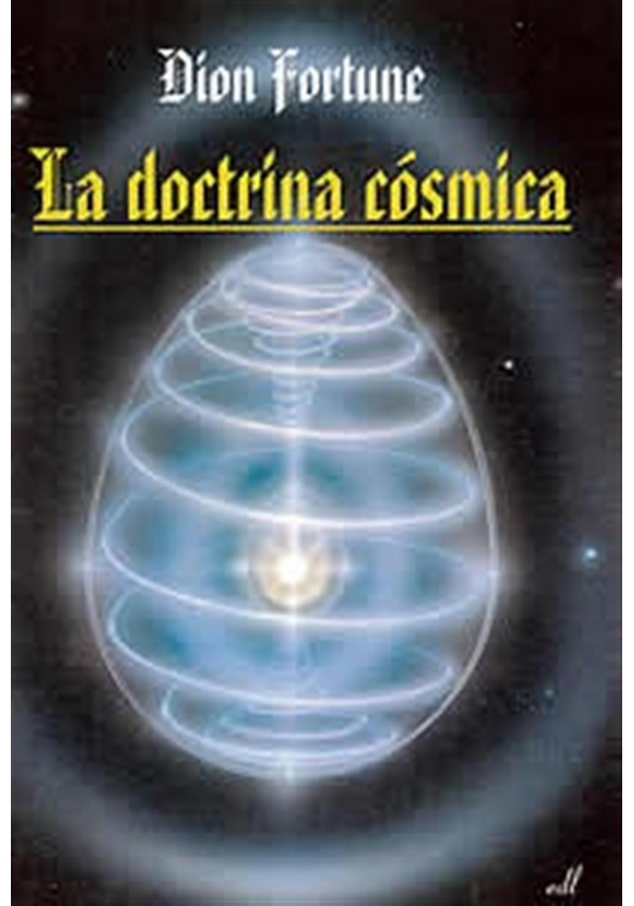 La doctrina cósmica