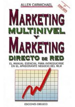 Marketing Multinivel y Marketing Directo de red