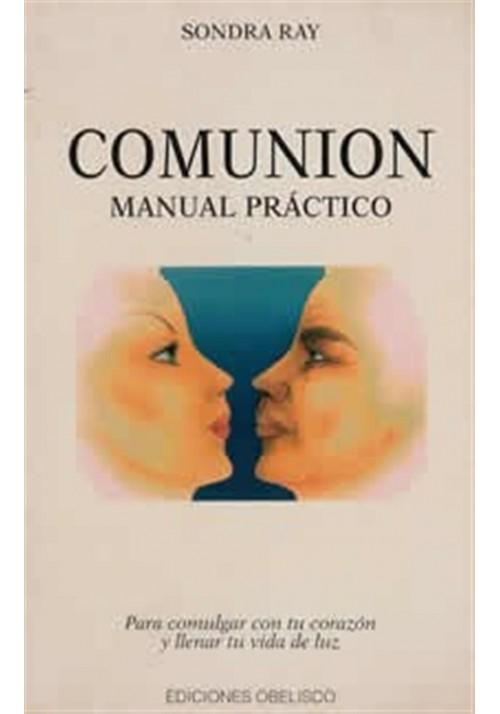 Comunión-Manual práctico