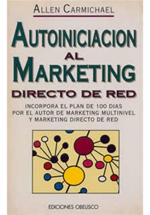 Autoiniciacion al Marketing directo de red