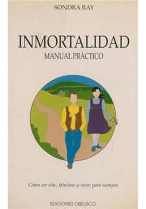 Inmortalidad-Manual Práctico