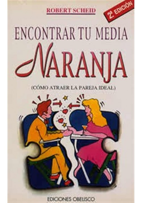 Encontrar tu media Naranja