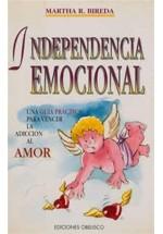 Independencia emocional