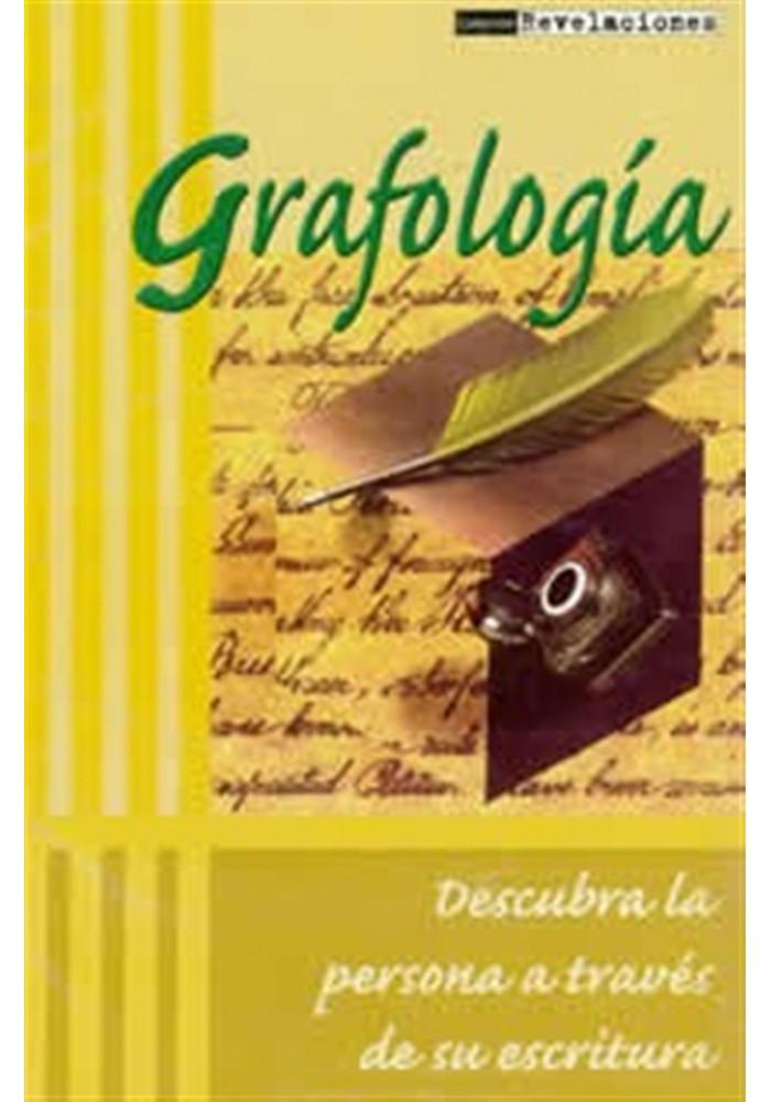 Grafología-Descubra la persona a través de su escritura