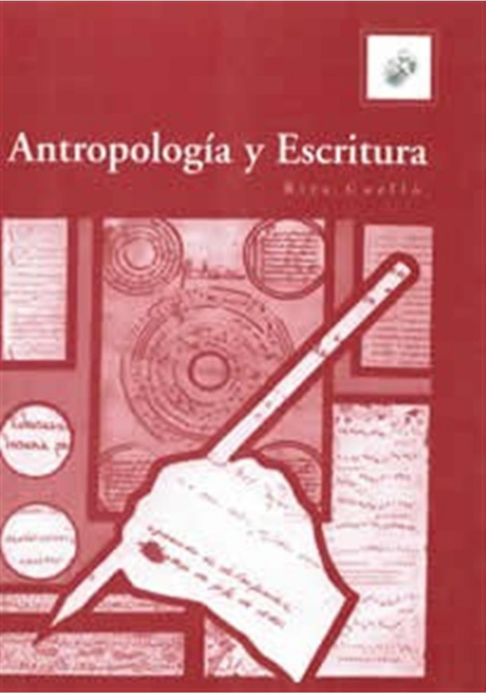 Antropología y Escritura