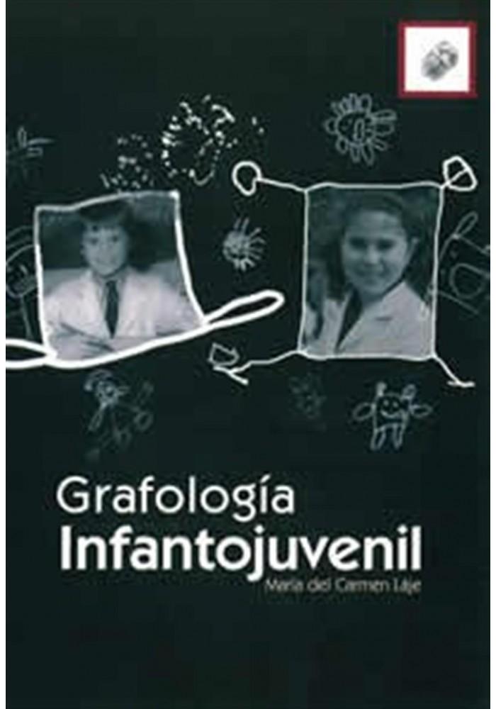 Grafología Infantojuvenil