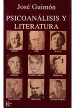 Psicoanálisis y literatura