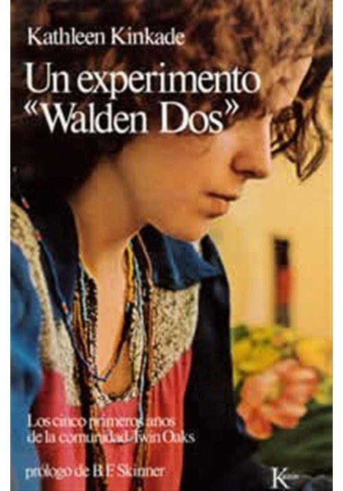 """Un experimento """"Walden Dos""""-  La comunidad Twin Oaks"""