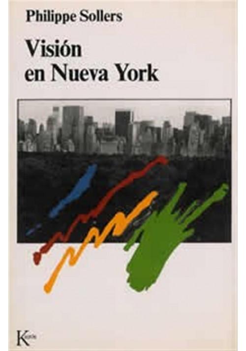 Visión en Nueva York