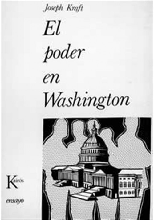 El poder en washington