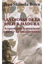 Las diosas de la mujer madura- Arquetipos femeninos a partir de los 50