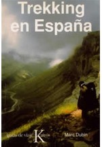 Trekking en España