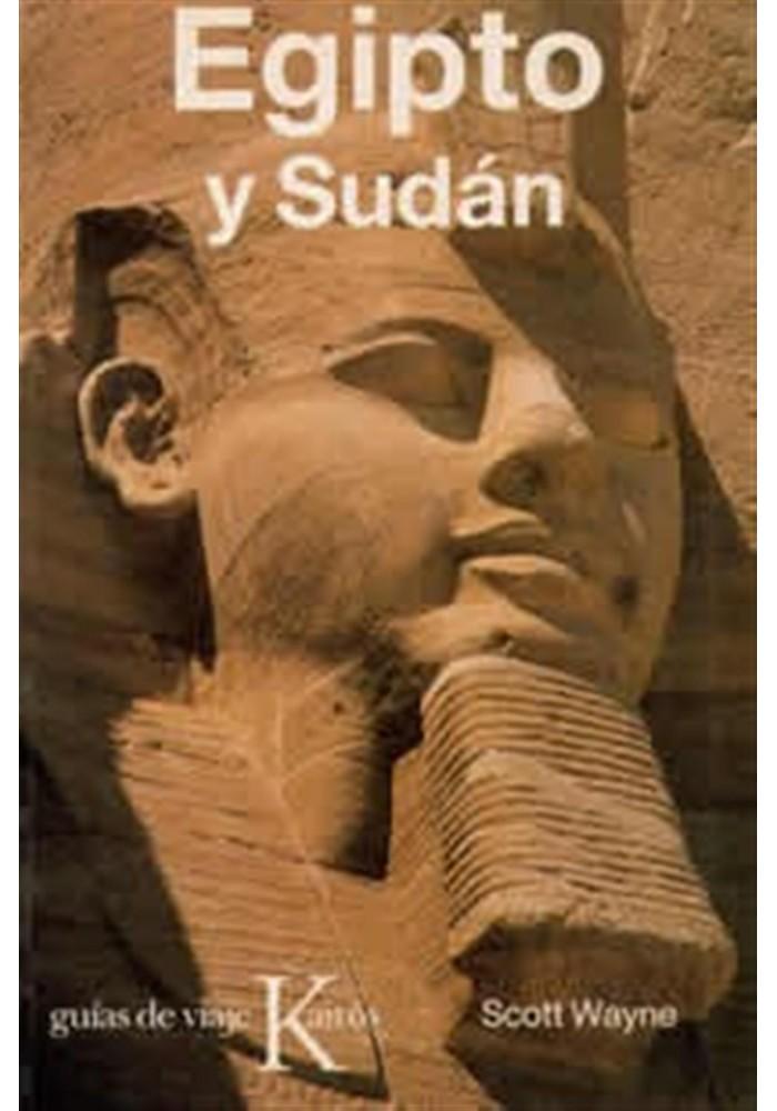 Egipto y Sudán