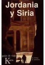 Jordania y Siria