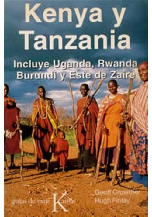 Kenya y Tanzania