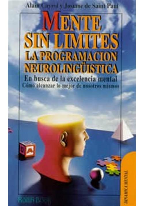 Mente sin limites-La programación Neurolingüistica