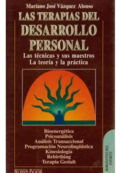 Las terapias del desarrollo personal