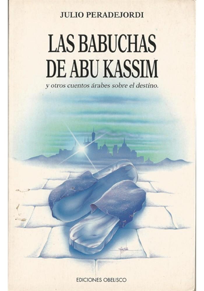 Las Babuchas de Abu Kassim