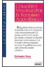 Curación y vitalidad por el equilibrio ácido-básico