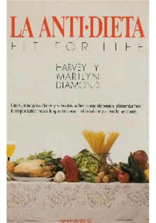 La anti-dieta