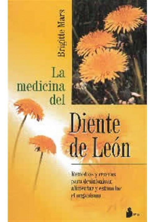 La medicina del diente de León