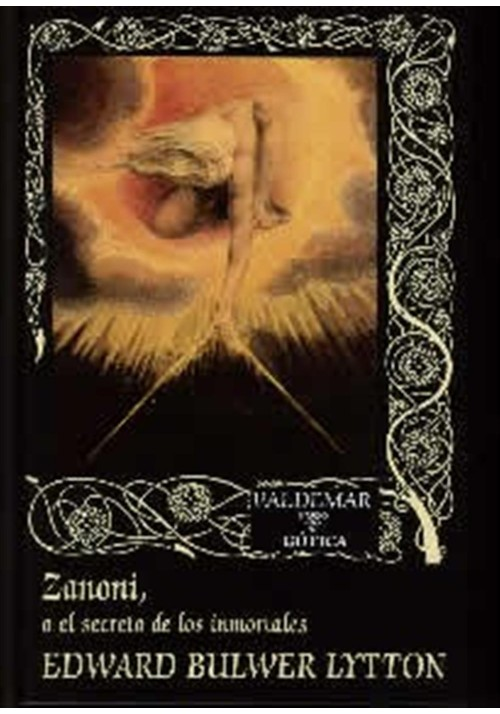 Zanoni o el secreto de los inmortales