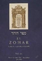 El Zohar Vol- XXI, Secciones Ajarei Mot -Kedoshim (56a-88a)